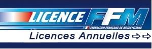 FFM Licence Annuelle