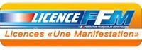 FFM Licence Une Manifestation