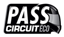 Logo Pass Circuit Eco