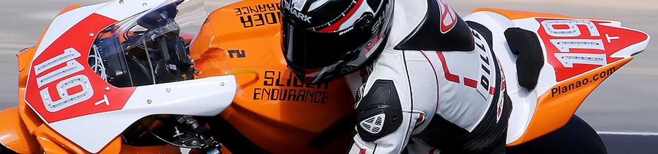 Slider Endurance