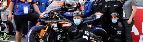 CR 24 Heures du Mans 2020